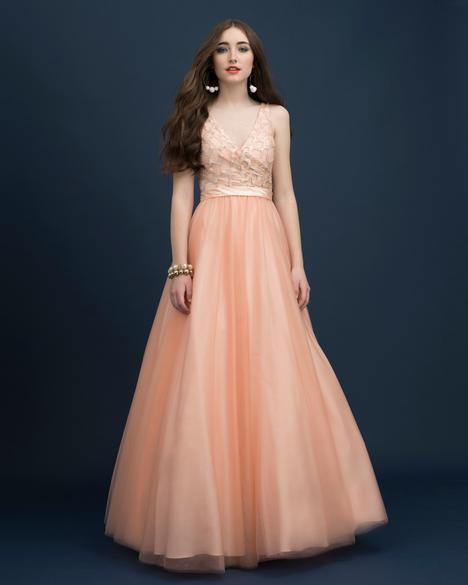 gown from the 2019 Enchant Gowns collection, as seen on Bride.Canada