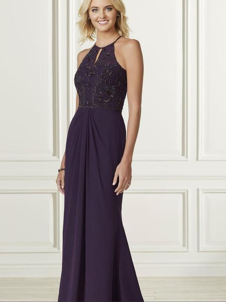 gown from the 2019 Adrianna Papell Platinum: Bridesmaids collection, as seen on Bride.Canada