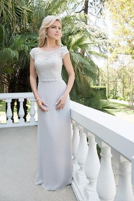 gown from the 2016 Venus Bridesmaids collection, as seen on Bride.Canada