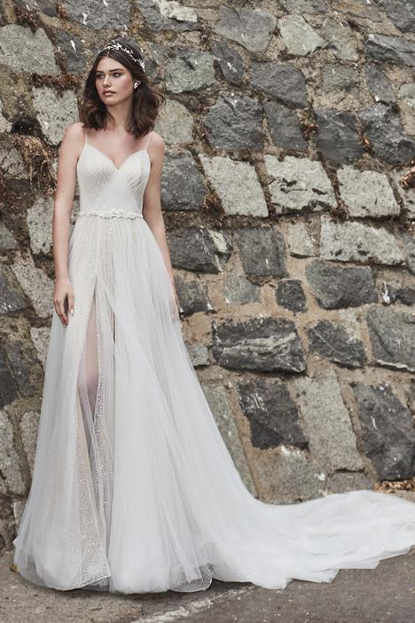 Rene gown from the 2019 L'Amour by Calla Blanche collection, as seen on Bride.Canada