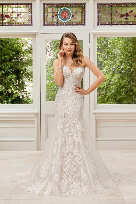 Deanna gown from the 2019 Sophia Tolli collection, as seen on Bride.Canada