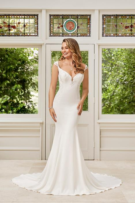 Scarlett gown from the 2019 Sophia Tolli collection, as seen on Bride.Canada