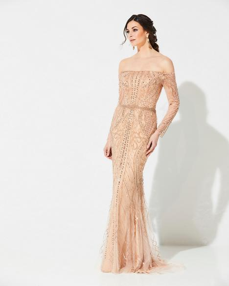 gown from the 2019 Montage: Ivonne D Collection collection, as seen on Bride.Canada