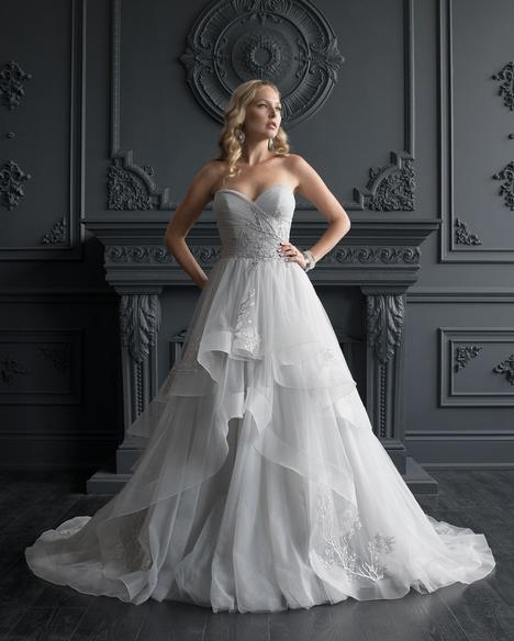 gown from the 2020 Romantic Bridals: Hearts Desire collection, as seen on Bride.Canada