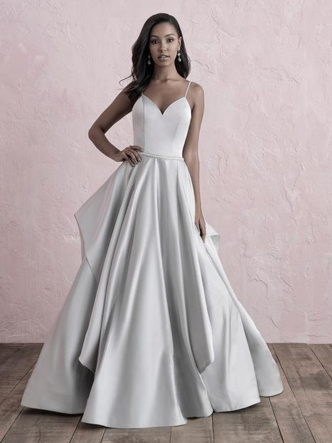 gown from the 2019 Allure Romance collection, as seen on Bride.Canada