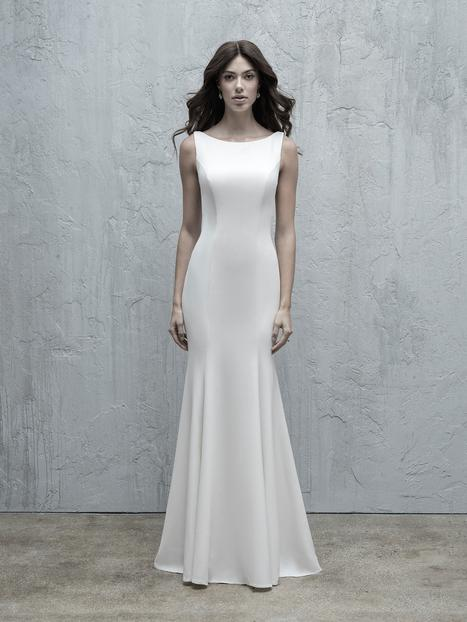 gown from the 2019 Madison James collection, as seen on Bride.Canada