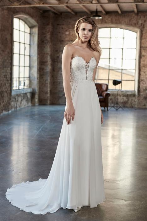 gown from the 2019 Venus Informal collection, as seen on Bride.Canada