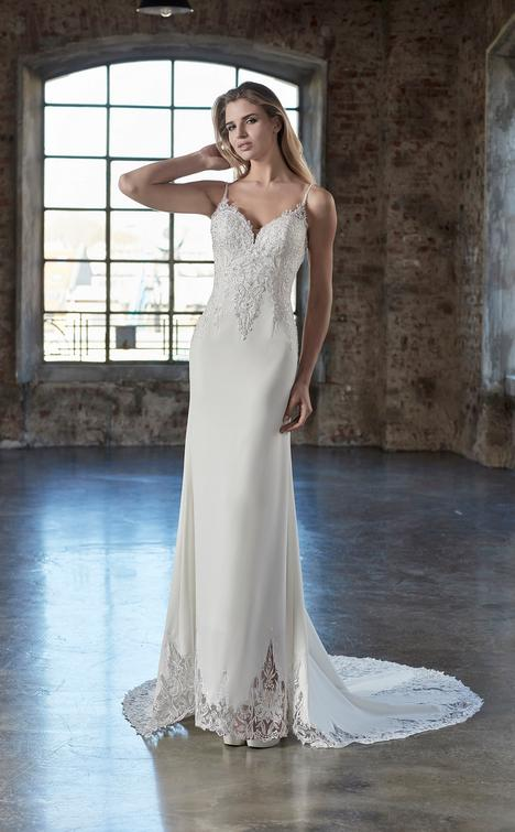 gown from the 2019 Venus Bridal: Pallas Athena collection, as seen on Bride.Canada