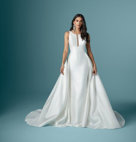 Rhiannon gown from the 2020 Maggie Sottero collection, as seen on Bride.Canada