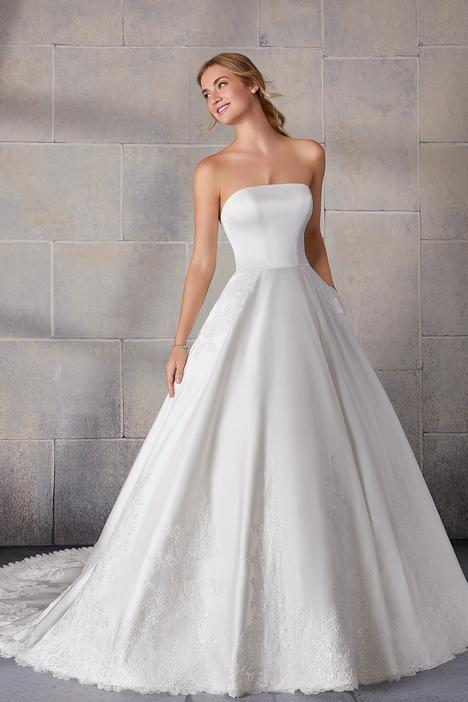 gown from the 2020 Morilee Bridal collection, as seen on Bride.Canada