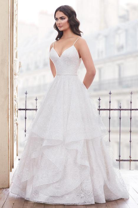 gown from the 2019 Paloma Blanca collection, as seen on Bride.Canada