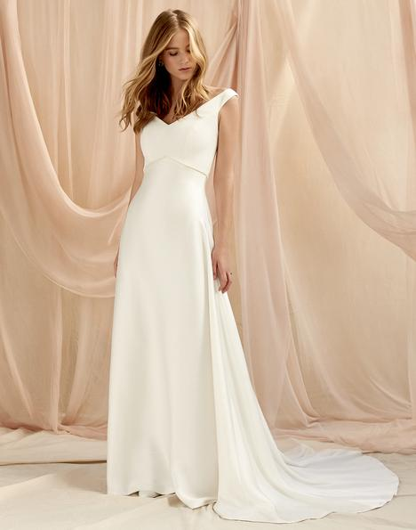 Anouk gown from the 2020 Savannah Miller Bridal collection, as seen on Bride.Canada