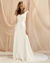 Savannah Miller Bridal Anouk