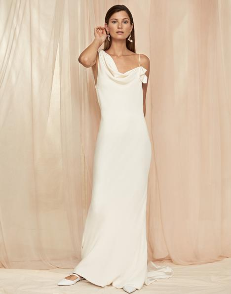 Colette gown from the 2020 Savannah Miller Bridal collection, as seen on Bride.Canada