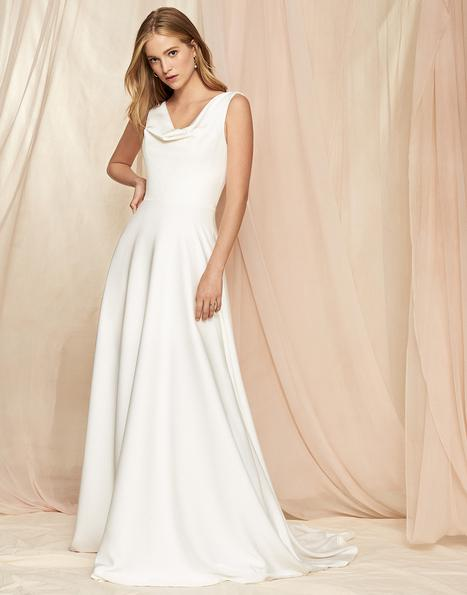 Erica gown from the 2020 Savannah Miller Bridal collection, as seen on Bride.Canada