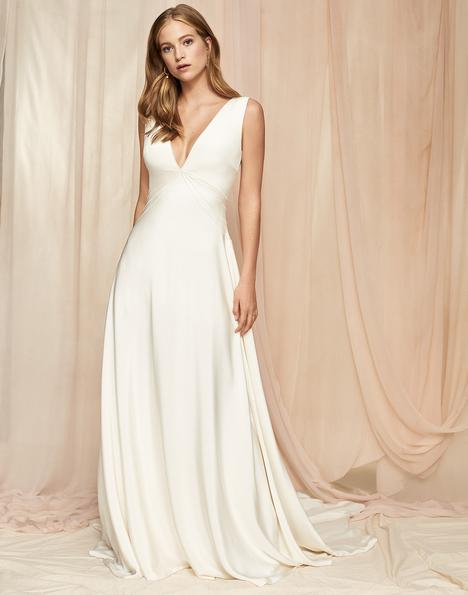 Lily gown from the 2020 Savannah Miller Bridal collection, as seen on Bride.Canada