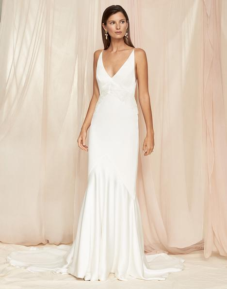 Luna gown from the 2020 Savannah Miller Bridal collection, as seen on Bride.Canada