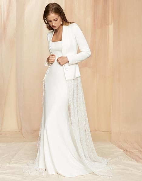 Mercury gown from the 2020 Savannah Miller Bridal collection, as seen on Bride.Canada