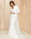 Savannah Miller Bridal Mercury