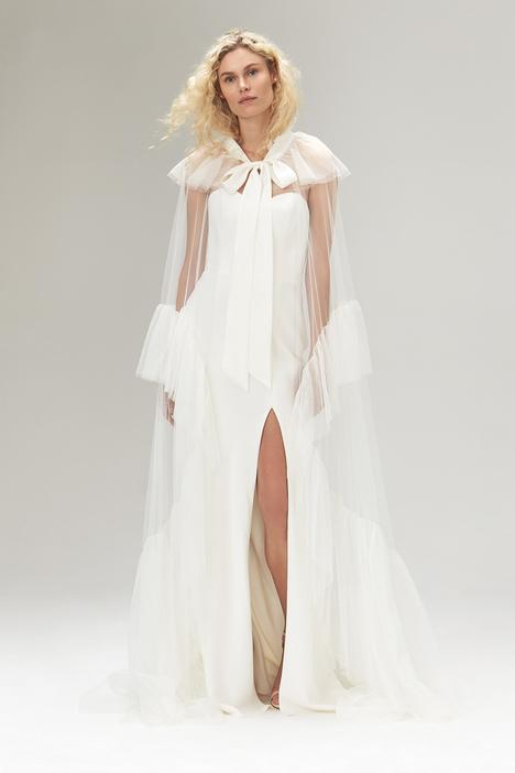 Gloria gown from the 2019 Savannah Miller Bridal collection, as seen on Bride.Canada