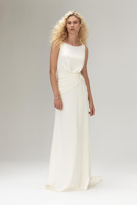 Amadine gown from the 2019 Savannah Miller Bridal collection, as seen on Bride.Canada