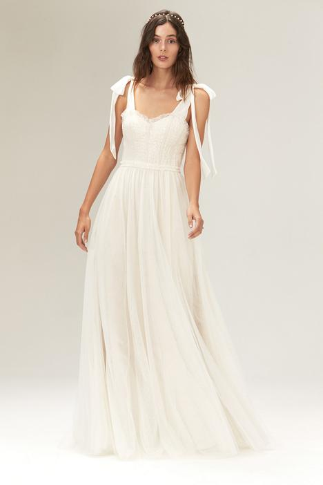 Minnie gown from the 2019 Savannah Miller Bridal collection, as seen on Bride.Canada