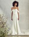 Savannah Miller Bridal Bluebell