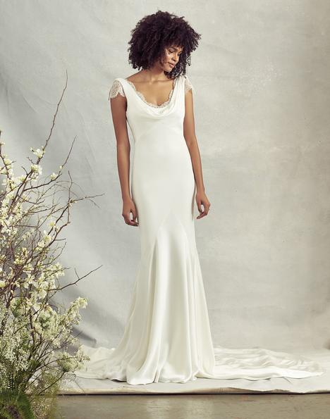 RAe gown from the 2020 Savannah Miller Bridal collection, as seen on Bride.Canada