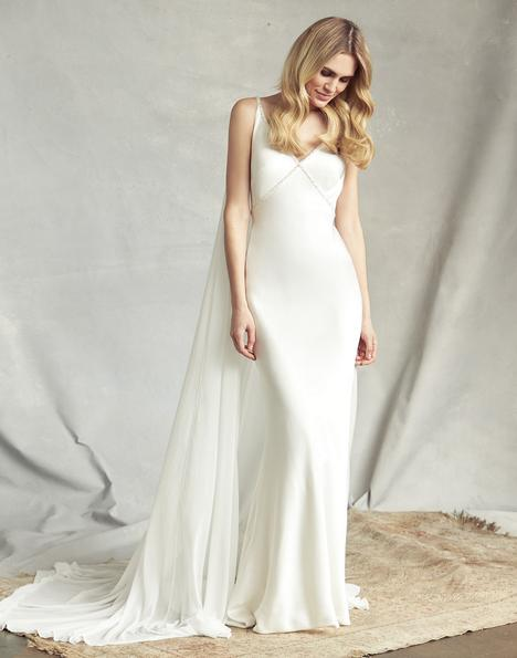 Adeline gown from the 2020 Savannah Miller Bridal collection, as seen on Bride.Canada