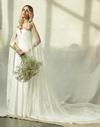 Savannah Miller Bridal Frances