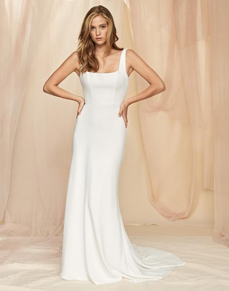 Stella gown from the 2020 Savannah Miller Bridal collection, as seen on Bride.Canada