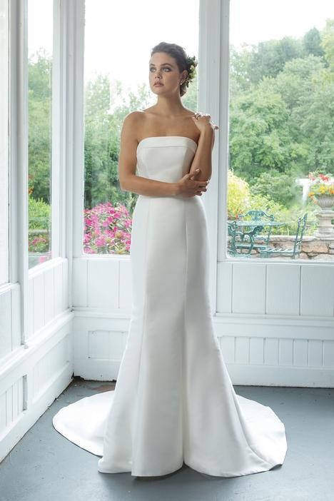 gown from the 2019 Sweetheart collection, as seen on Bride.Canada