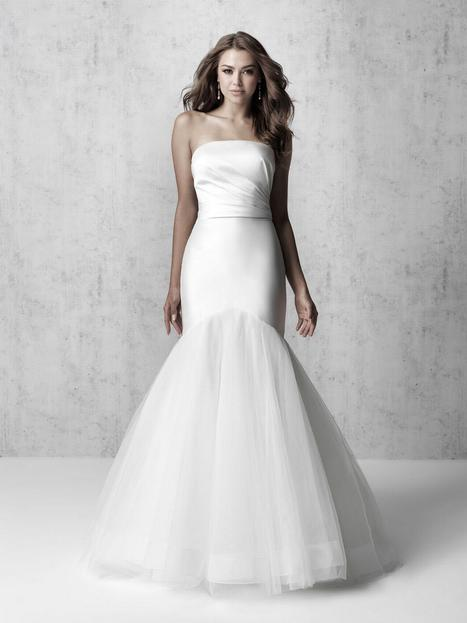 gown from the 2020 Madison James collection, as seen on Bride.Canada