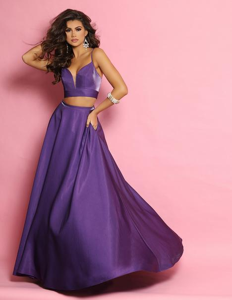gown from the 2020 2Cute Prom collection, as seen on Bride.Canada