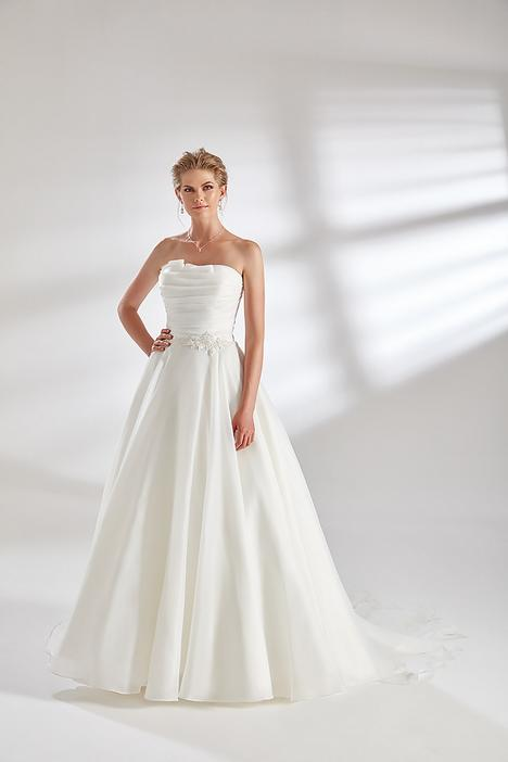 gown from the 2020 Eddy K collection, as seen on Bride.Canada