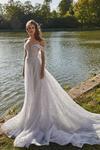 Galia Lahav Bridal Couture Aretha