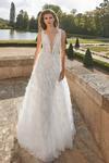Galia Lahav Bridal Couture Priyanka