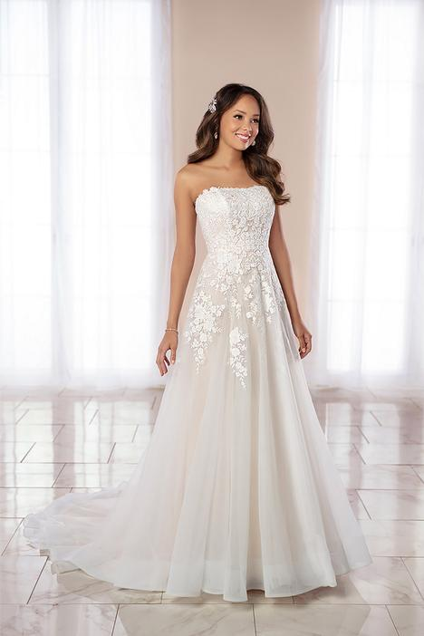 gown from the 2020 Stella York collection, as seen on Bride.Canada