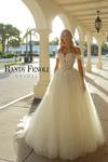 Randy Fenoli Bridal Antoinette