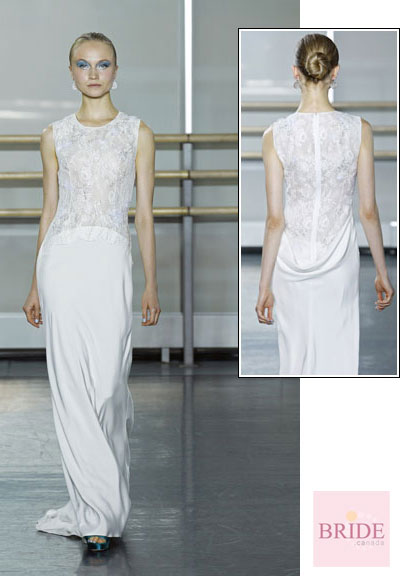 Natalya gown from the 2013 Rivini collection, as seen on Bride.Canada