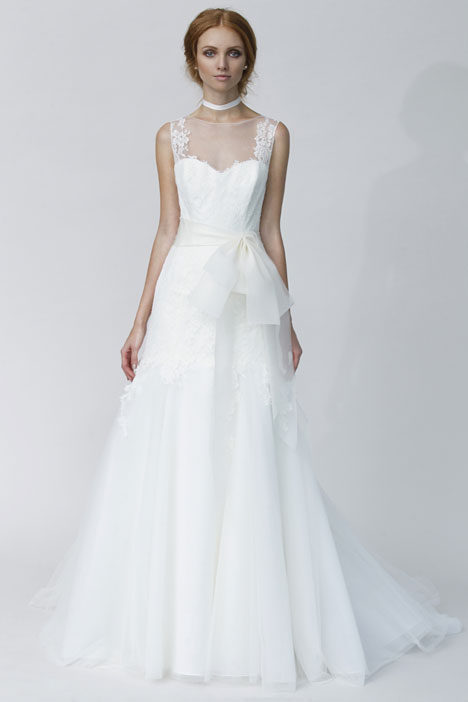 Guiliana gown from the 2014 Rivini collection, as seen on Bride.Canada
