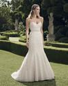 Casablanca Bridal 2176