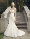 Casablanca Bridal 2179