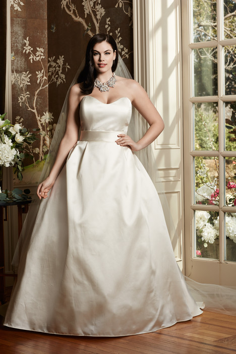 Silvia By Wtoo Curve Bride Ca Wedding Dresses