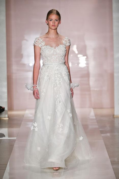 constance by reem acra brideca wedding dresses