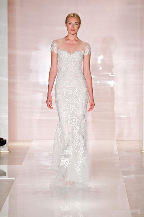 margo by reem acra brideca wedding dresses