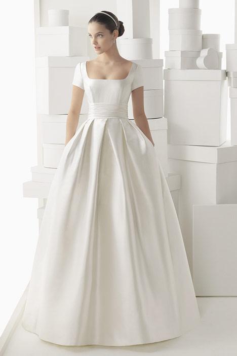 carmen by rosa clara brideca wedding dresses