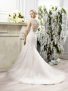 Moonlight : Couture H1275 (back)