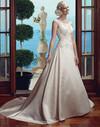 Casablanca Bridal 2184