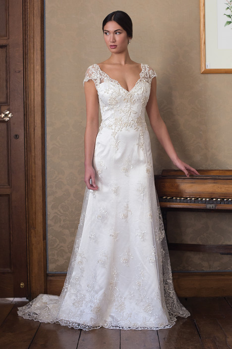 Jill by augusta jones wedding dresses for Wedding dresses in augusta ga